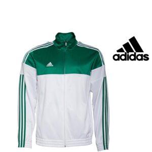 Adidas® Warm Up Basketball Green
