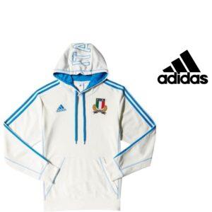 Adidas® Camisola Italia Rugby White