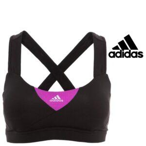 Adidas® Sutiã de Desporto Infinite Series Supernova | Tecnologia Climacool®