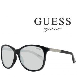 Guess® Sunglasses GU7389 01C 58