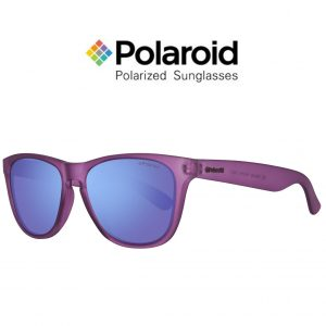 Polaroid® Óculos de Sol Polarizados P8443 55 YH2/MF