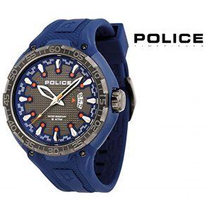 Relógio Police® PL.13864JPBLU/61 | 5 ATM