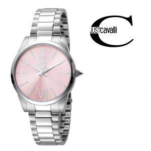 Relógio Just Cavalli® JC1L010M0085