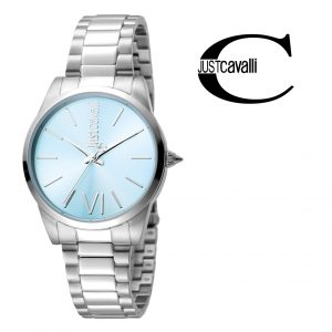 Relógio Just Cavalli® JC1L010M0095