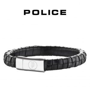 Pulseira Police® PJ25689BLB.01-S | 19cm