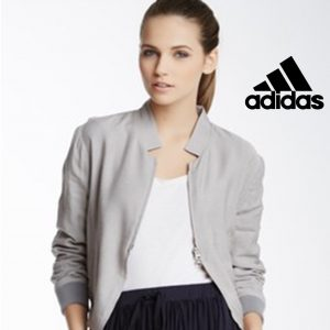 Adidas® Casaco Slvr Light Grey