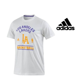 Adidas® T-Shirt NBA Los Angels Lakers