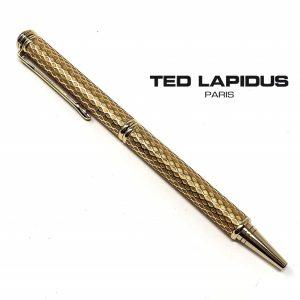 Caneta Ted Lapidus Paris ® S5601602D