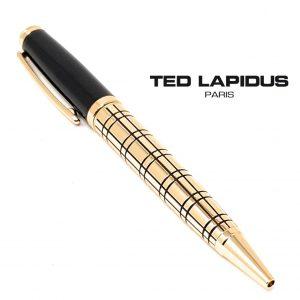 Caneta Ted Lapidus Paris ® S5601302D