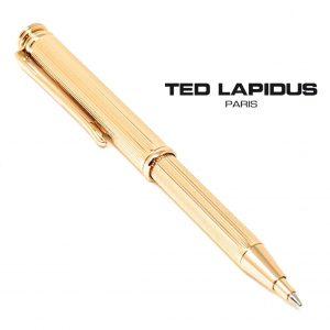 Caneta Ted Lapidus Paris ® S5601202D