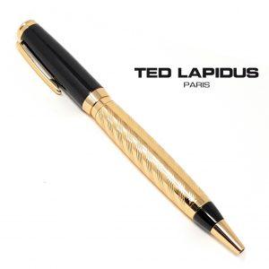 Caneta Ted Lapidus Paris ® S5601003D