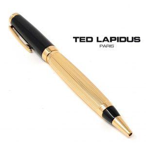 Caneta Ted Lapidus Paris ® S5601001D