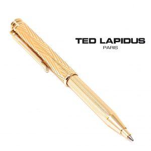 Caneta Ted Lapidus Paris ® S5601201D