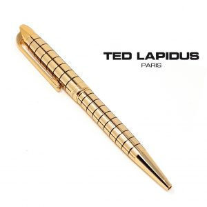 Caneta Ted Lapidus Paris ® S5601104D