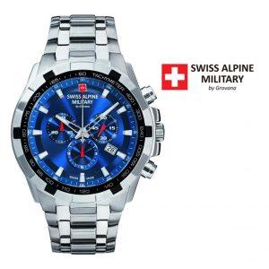 Relógio Swiss Alpine Military® 7043 9135 | 10ATM