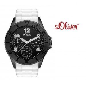 Relógio S.Oliver® SO-3294-PM