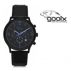Relógio Gooix® HUA-05917 | 5ATM