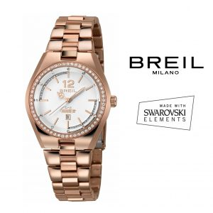 Relógio Breil® TW1355 | Made With Swarovski Elements