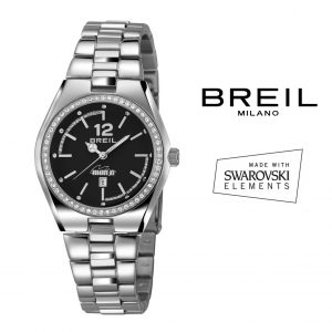 Relógio Breil® TW1360 | Made With Swarovski Elements
