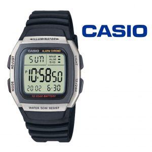 Relógio Casio® W-96H-1A