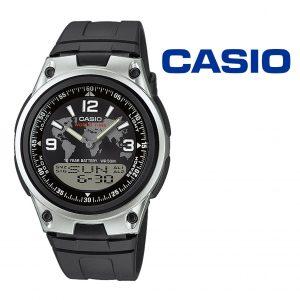 Relógio Casio® AW-80-1A2