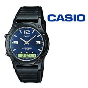 Relógio Casio® AW-49HE-2A