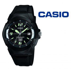 Relógio Casio® MW-600F-1AVER