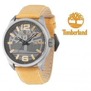 Relógio Timberland® Ellsworth Grey | 5ATM