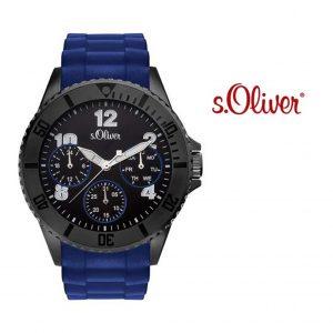 Relógio S.Oliver® SO-3295-PM