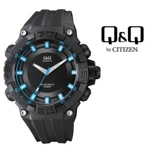 Relógio Q&Q® by CITIZEN | Fashion VR60J007Y