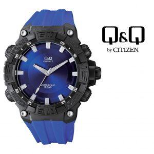 Relógio Q&Q® by CITIZEN | Fashion VR60J002Y