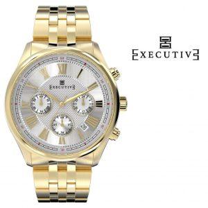Relógio Executive® Blazer EX-1005-12