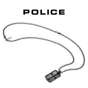 Colar Police® PJ25872PSB.04