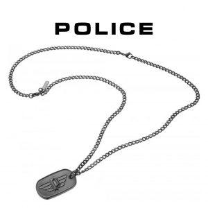 Colar Police® PJ.25874PSB.03