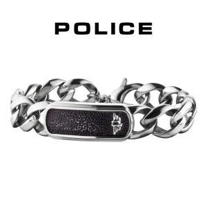 Pulseira Police® PJ25696BSS.01-S