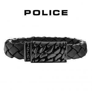 Pulseira Police® PJ25729BLB.01-L