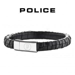Pulseira Police® PJ25689BLB.01-L