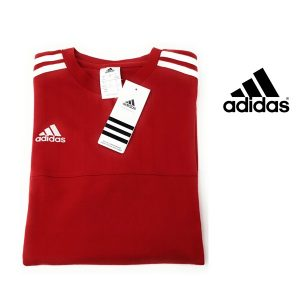 Adidas® T-Shirt Red Formation Lic