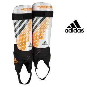 Adidas® Caneleiras Predator Com Meias de Compressão