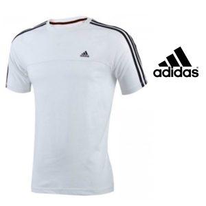 Adidas® T-Shirt Training Essentials | Tecnologia Climalite® Cotton