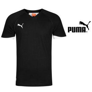 Puma® T-Shirt de Treino PWR Junior Red