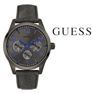 Relógio Guess® W0493G4 - PORTES GRÁTIS