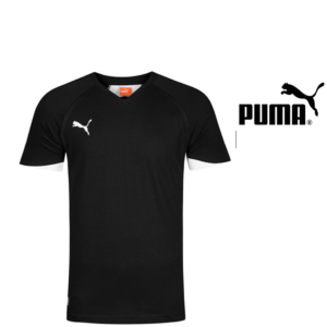 Puma® T-Shirt de Treino PWR Junior Red