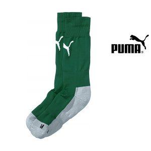 Puma® PACK de 3 Meias de Desporto Verdes