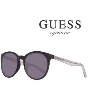 Guess® Sunglasses GU7466 02A 53