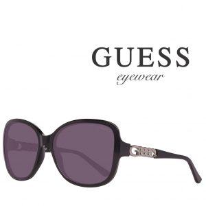 Guess® Sunglasses GU7452 01D 59