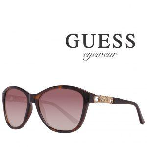 Guess® Sunglasses GU7451 52F 58