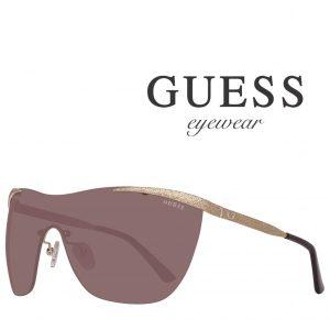 Guess® GU7500 32G 55 Sunglasses