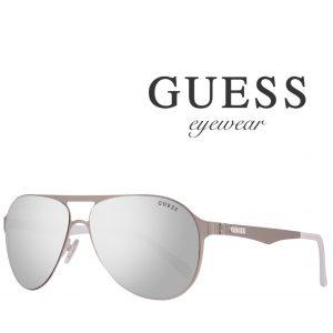 Guess® GU6902 10C 58 Sunglasses