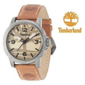 Montre Timberland® Clarkson Beige | 5ATM